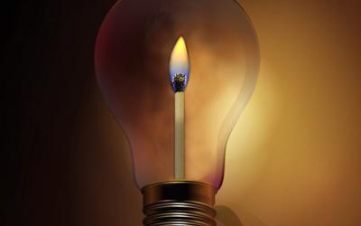 Suspensão de energia causa apagão em oito municípios capixabas ...