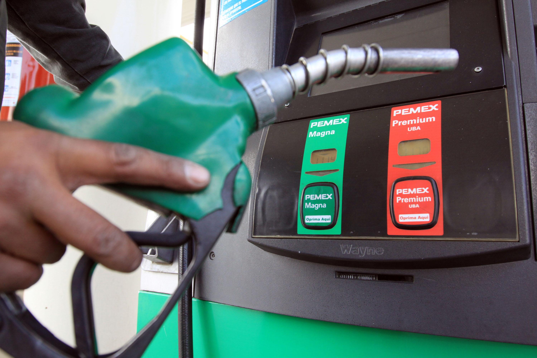 Impostos sobre combustíveis sobem a partir do próximo domingo - Folha Vitória