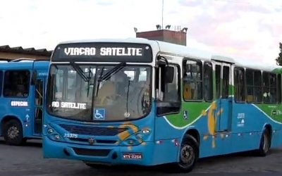Sem acordo, motoristas decidem manter greve da Grande Vitória ...