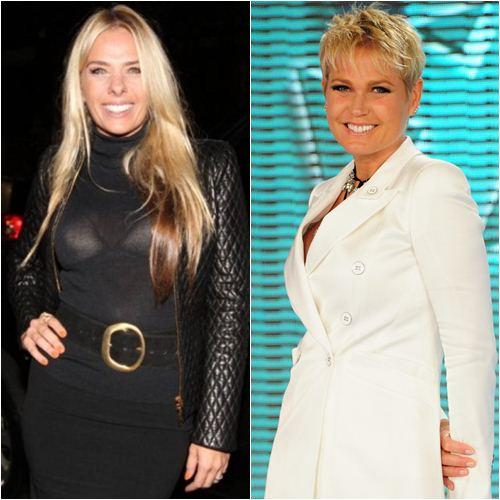 Xuxa e Adriane Galisteu podem ser anunciadas pela Record em ...
