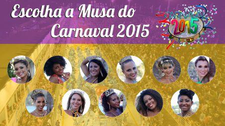 A disputa continua acirrada. Acesse o hotsite especial do Folha Vitória e escolha a Musa 2015!