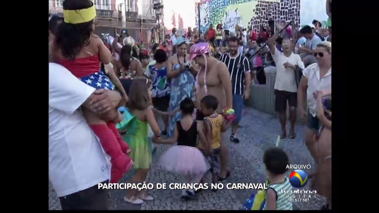 Carnaval de Vitória: seis blocos de rua desfilam no fim de semana ... - Folha Vitória