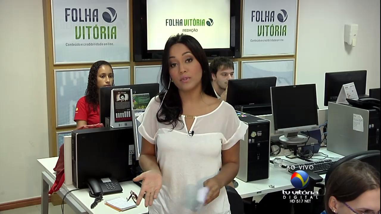 Principais notícias de política direto da redação do Folha Vitória ...