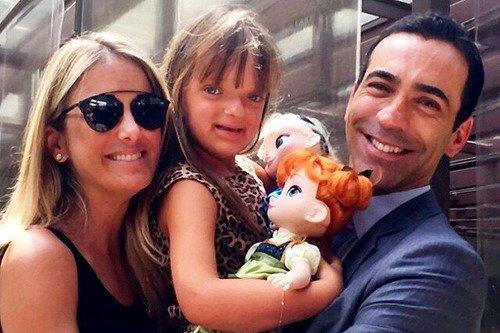 Ticiane Pinheiro publica foto com Rafa Justus e Cesar Tralli | Folha ...