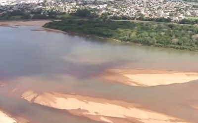 Nova Venécia poderá ser o próximo município a decretar ... - Folha Vitória