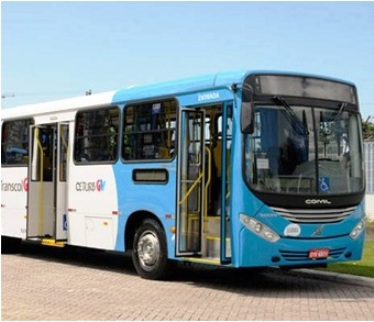 Linhas de ônibus terão reforço durante desfiles no Sambão do Povo ...