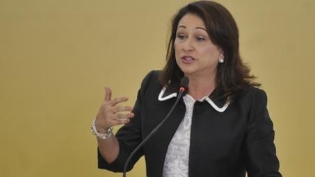 Ministra Kátia Abreu cancela visita ao Estado por causa de protestos