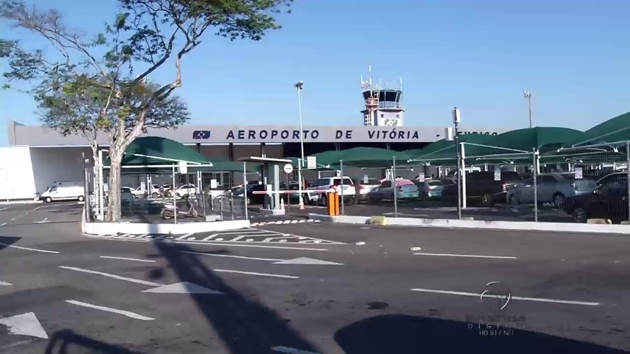 Embarques e desembarques ocorrem sem atrasos nos aeroportos ...