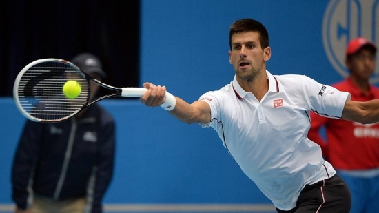 Djokovic salva 5 match points de Verdasco e vai à final em Doha