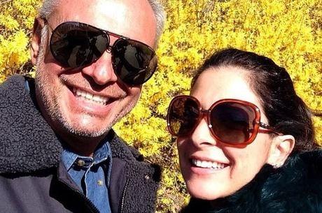 Ana Paula Padrão anuncia fim do casamento com Walter Wundell ...