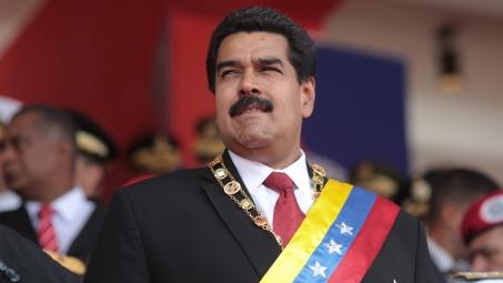 Presidente da Venezuela decreta feriado às sexta-feiras | Folha Vitória