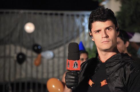 Ex- Legendários, Felipe Solari pode estar na nova temporada de ...