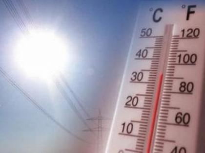 Prepare- se para o calor! Temperaturas chegam a 40° nos próximos ...