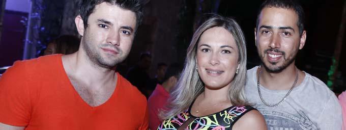 Sucessos do pop rock ao MPB com Lulu Santos na Mais