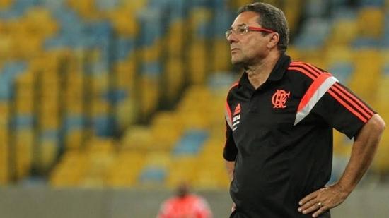 Luxemburgo pede mais comprometimento ao Flamengo e admite ...