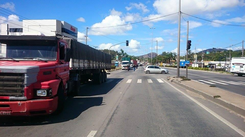 Caminhões terão horário especial de tráfego nas rodovias federais ...