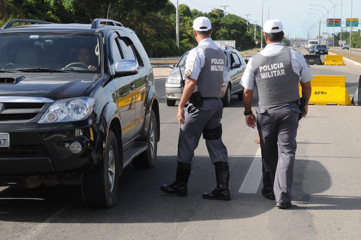 Mais de 15 veículos roubados são recuperados em quatro meses ...