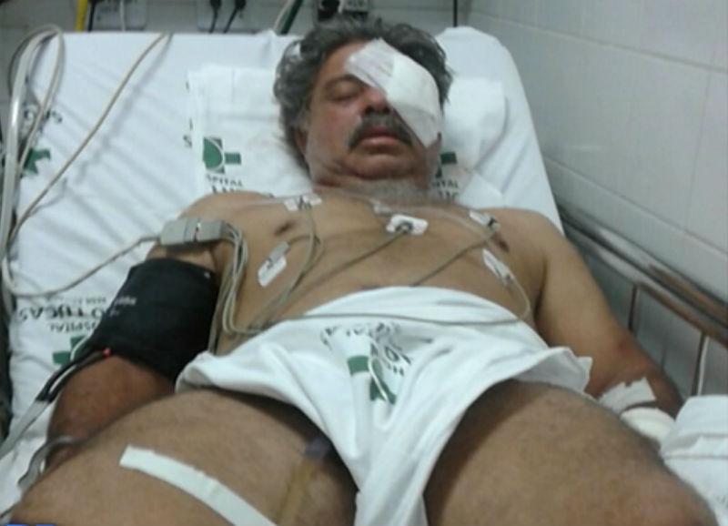 Acusado de matar dois jovens no Terminal Vila Velha estava ...