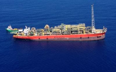 Petrobras reconhece falha de segurança em plataforma que ...