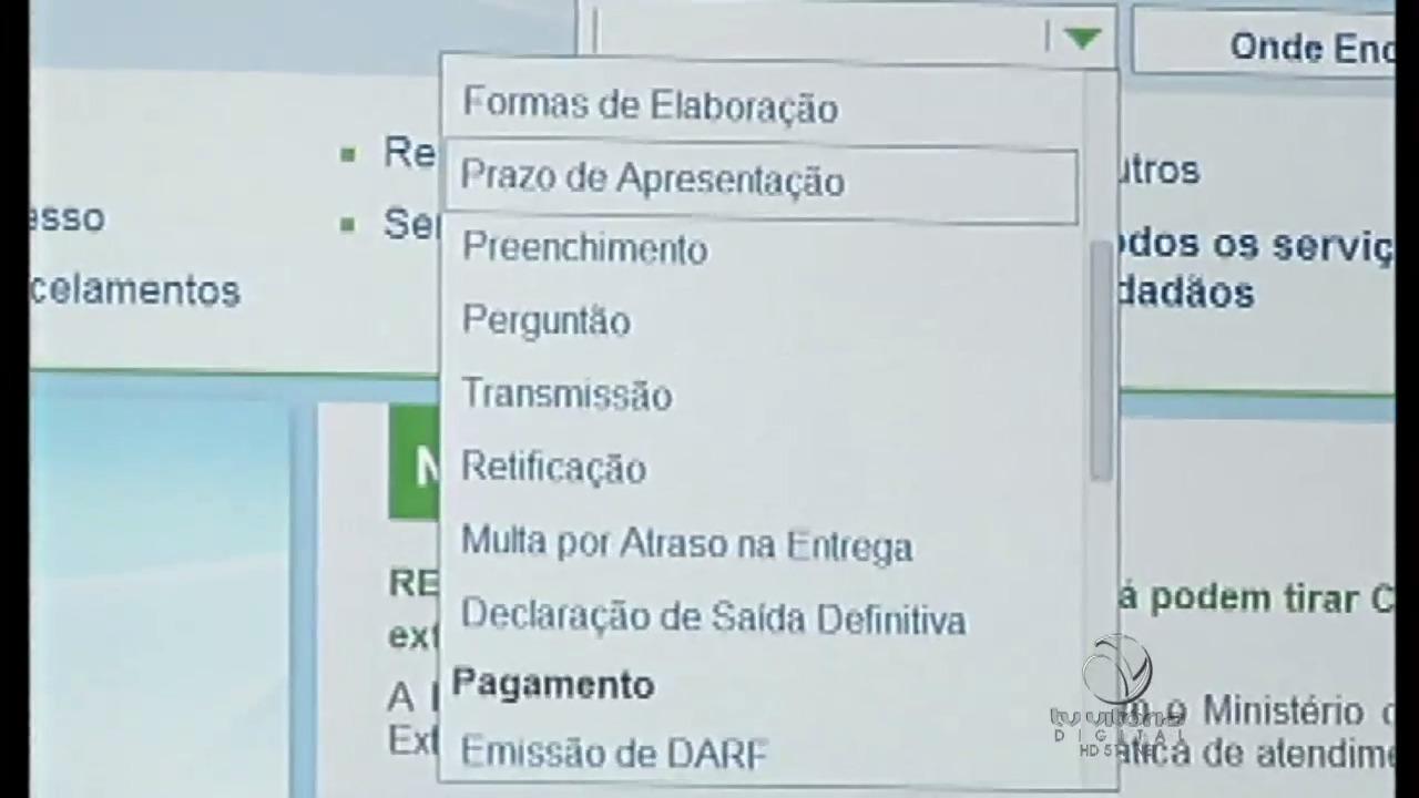 Receita Federal paga segundo lote residual do Imposto de Renda ...