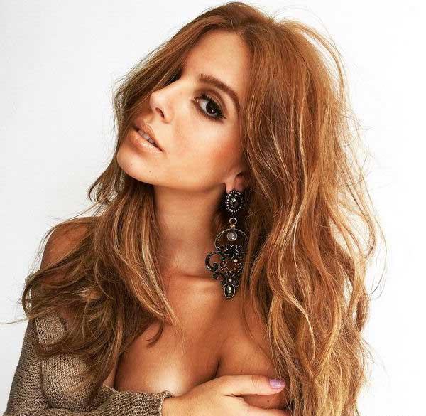 Giovanna Lancelloti muda visual e fica parecida com Sophia Abrahão