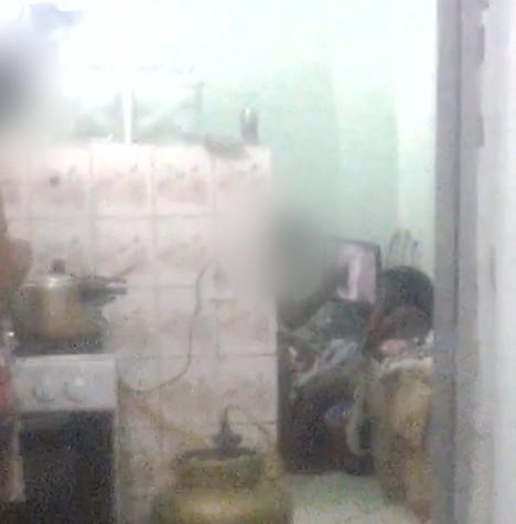 Pai é acusado de espancar filha e vizinho filma agressão em Vila ...