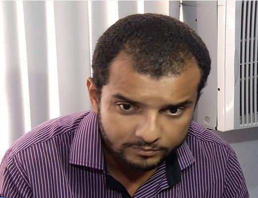 Golpe do carro: preso estelionatário que se passava por policial civil ...