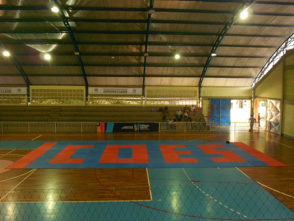 Centro Olímpico do Espírito Santo pode fechar suas portas a menos ...