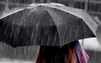 Após longa estiagem, Espírito Santo terá tempo chuvoso nos ...