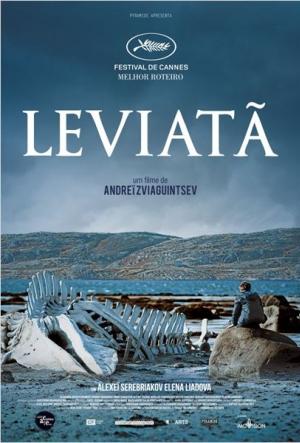 Cartaz Leviatã