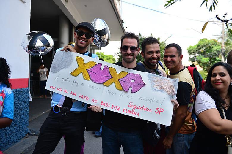 #XuxaNaRecord: chegada de Xuxa na Record tem tapete vermelho ...