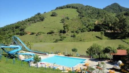 Ainda dá tempo de concorrer a uma diária na Estância Lombardi em Ibiraçu