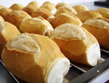 Pão francês sofrerá reajuste ainda este mês