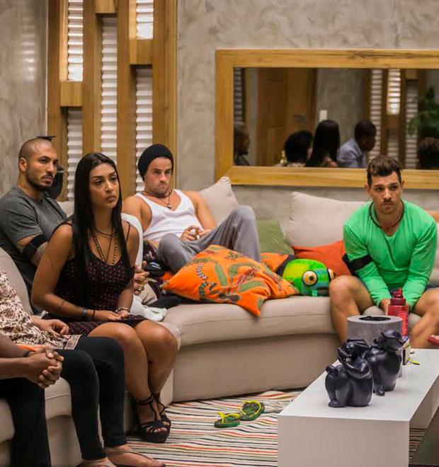 BBB 15 pode ter intercâmbio entre participantes com reality espanhol