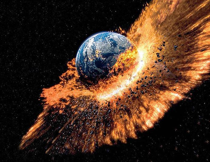 Teoria diz que o fim do mundo acontece ainda neste mês. Entenda ...
