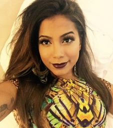 Anitta é impedida de fazer shows nos Estados Unidos