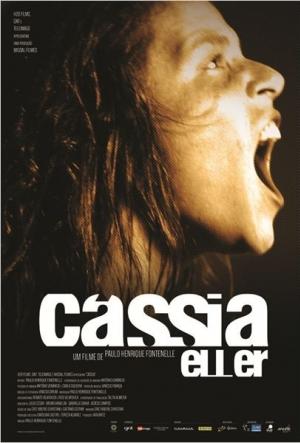Cartaz Cassia Eller