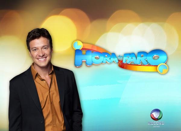 Rodrigo Faro cresce no Ibope enquanto emissoras perderam ...