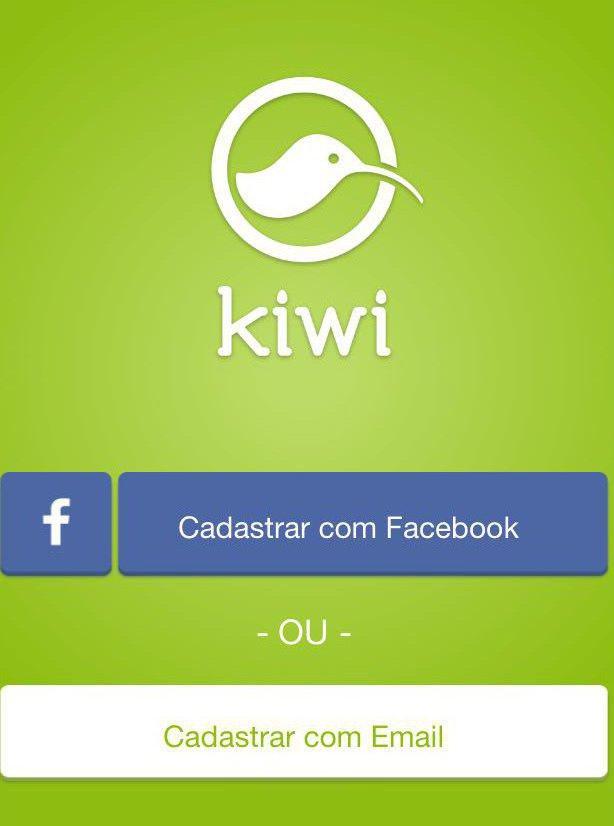 Perguntas anônimas criam polêmica no aplicativo 'Kiwi Q&A' | Folha ...