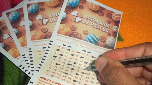 Páscoa milionária: Lotomania vai sortear R$35 milhões no fim de ...