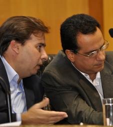 Deputados discutem reforma política na Ales