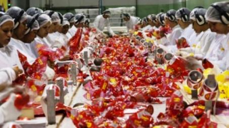 Chocolates Garoto abre vagas de empregos para a Páscoa 2016