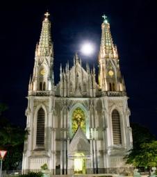 Conheça o Centro Histórico de Vitória