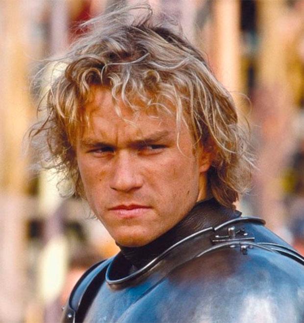 Irmã de Heath Ledger diz que quer manter a memória do ator viva ...