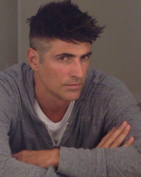 """Reynaldo Gianecchin revela em entrevista que está """"aberto a um ..."""