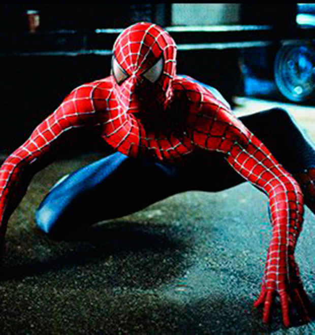 Assistir Homem-Aranha (2017) – Dublado – Online HD
