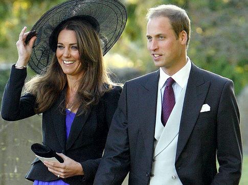 Kate Middleton não está agradando a família real britânica | Folha ...