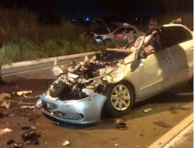 Quatro mortes e mais de 80 acidentes durante feriado nas estradas ...
