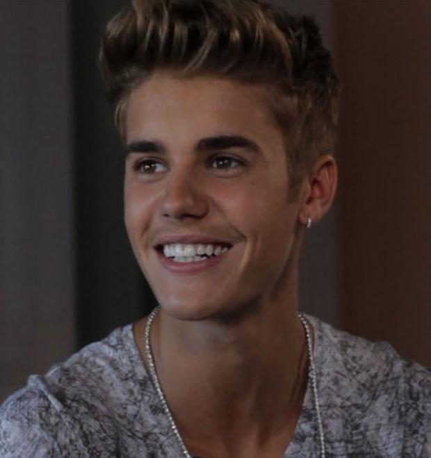 Justin Bieber quer ser um bom exemplo aos seus irmãos, entenda ...