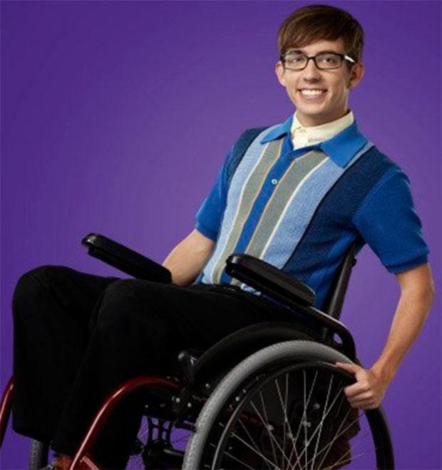 Kevin McHale, o Artie, acredita que Glee não se recuperou depois ...